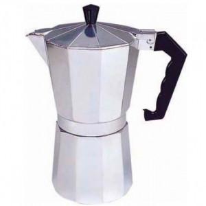 Perfect home 6 személyes aluminium kávéföző