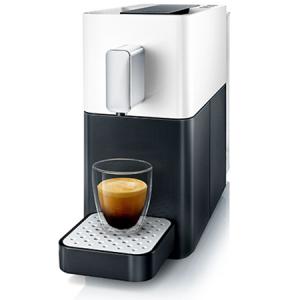 Cremesso Easy kapszulás kávéfőző 19bar fekete-fehér
