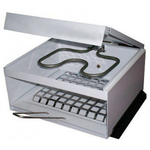 Retro Comfort-11 asztali grillsütő