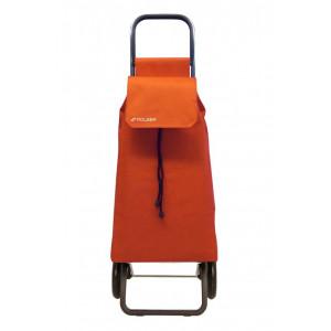 Rolser Saquet LN Convert RG bevásárlókocsi SAQ002 narancs