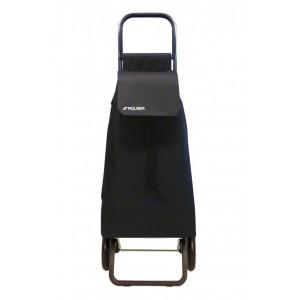 Rolser Saquet LN Convert RG bevásárlókocsi SAQ002 fekete