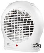 ECG TV 30 White Fűtőventilátor 2000W fehér