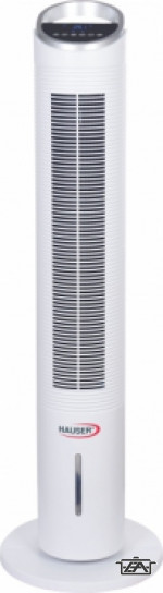 Hauser TFW-105 3:1-ben Toronyventilátor
