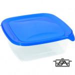 Curver 00561-139-01 FRESH-GO Szögletes ételtartó doboz 1,7 L