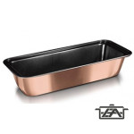 Berlinger Haus BH 6471 Ládaforma titánium bevonattal 14cm Rosegold Collection