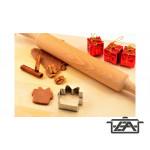 Perfect Home 10532 Karácsonyi ajándék kiszúró forma