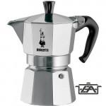 Bialetti 0001161 Moka Express Kávéfőző 1 személyes