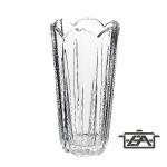 Bormioli Rocco Váza, üveg, 23 cm, Corolla, 119003