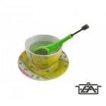 Perfect Home 12368 Tea/kávéfilter kinyomó
