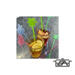 Perfect Home Koktél / szörpkeverő - pálmafa 12397