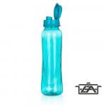 Banquet 12750621 Műanyag kulacs 630ml kék Strike