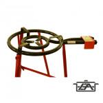 Perfect Home 13358 Paella gázégő M40 40cm-es 2körös