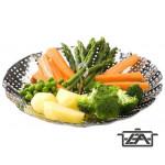 Banquet 45KL31M0123 Rozsdamentes párolóbetét 23cm Culinaria