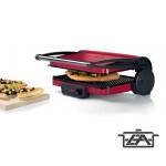 Bosch TCG4104 Kontakt grillsütő 2000W - fokozatmentes szabályozás -