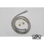Panitalia 1608120K kúpos fém gégecső 120 cm-es