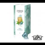 Cremesso Teakapszula Peppermint Tea 16db