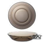 Duralex Mély tányér, temperált üveg, 20 cm, Lys, 201042