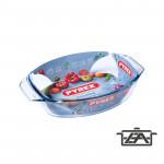 Pyrex 203195 Ovális sütőtál 3 liter Irresist