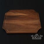 Parawood 210086 Fa vágódeszka 28x38x1,5 cm