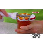 Leifheit 3120 Ergofix üveg- és konzervnyitó