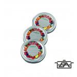 Leifheit 36402 póttető lekváros üveghez /10 db/