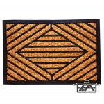Korona 40600524 Kókusz lábtörlő szögletes 40×60cm