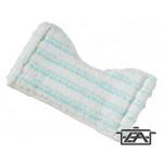 Leifheit 41702 Mikoszálas póthuzat FLEXIPAD csempe és fürdőkád tisztítóhoz