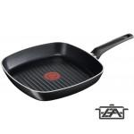 Tefal B3094042 Invissia grill serpenyő 26x26cm