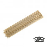 Banquet 44JH20255 Bambusz saslikpálca 50db
