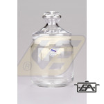 Luminarc 500076 Pot Club trans. vákuumfedős fűszertartó
