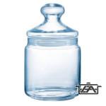 Luminarc Fűszertartó, üveg, 1,5 liter, Pot Big, 500968