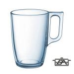 Luminarc Bögre, edzett üveg, 32 cl, Nuevo, 501068