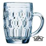 Luminarc Sörös korsó, üveg, 56 cl, Britannia, 501694