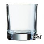Luminarc Whiskys pohárkészlet, 30cl, 6 részes, Islande, 510036