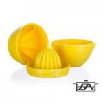 Banquet 55053503 Műanyag citrusprés Culinaria