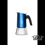 Bialetti Venus kávéfőző  6 személyes blue 7275