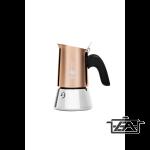 Bialetti Venus kávéfőző  2 személyes réz 7282