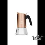 Bialetti Venus kávéfőző  6 személyes réz 7285