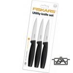 Fiskars 102657 Általános kés készlet 3 db-os 1014276