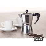Banquet 49025016 Kávéfőző Jade, 9 személyes, 400ml