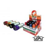 BC 9 LED-es Zseblámpa színes Kifutó termék!