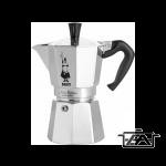Bialetti 0001163 Moka Express Kávéfőző 6 személyes