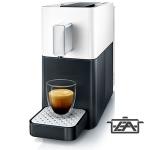 Cremesso Easy kapszulás kávéfőző 19bar fekete-fehér Ajándék Cremesso tejhabosítóval!