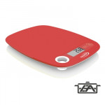 Hauser DKS-1064 R Konyhai Mérleg piros