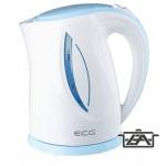 ECG RK1758 Blue Vízforraló 1,7 literes kék