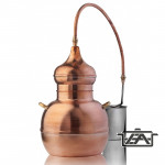 Pálinkafőző HPF48H 48 literes