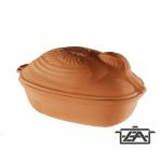 Pataki Kerámia 45033-20 Kacsa sütőtál 5 literes