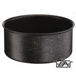 Tefal Lábas, alumínium, nemtapadó bevonat, 20 cm, Ingenio Authentic, L6713012