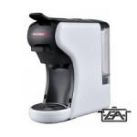 Hauser CE-934 W Multifunkciós kávéfőző fehér
