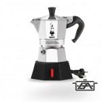 Bialetti  Moka Elettrika Elektromos kávéfőző 2 személyes 7290